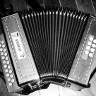 Accordéon diatonique Hohner Morgane 2.