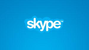 Les cours d'accordéon par Skype.